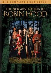 The New Adventures of Robin Hood - Season 1