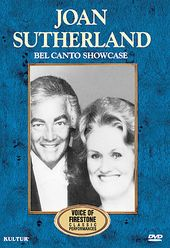 Joan Sutherland: Bel Canto Showcase