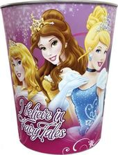 Disney - I Believe In Fairy Tales - Wastebasket