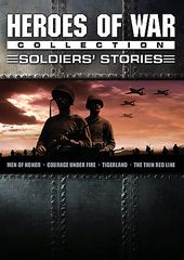 Heroes of War Collection - Soldiers Stories