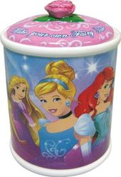 Disney - Make Your Own Fairy Tale - Cookie Jar