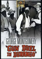 Gun Duel in Durango (Full Screen)