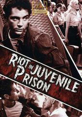 Riot in Juvenile Prison (Full Screen)