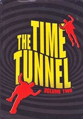 The Time Tunnel - Volume 2 (4-DVD)