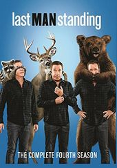 Last Man Standing - Complete 4th Season (3-Disc)