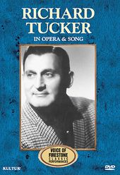 Richard Tucker - In Opera and Song