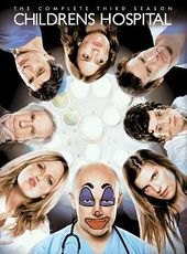 Childrens Hospital - Complete 3rd Season