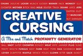 Creative Cursing: A Mix 'n' Match Profanity