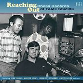 Reaching out: Chess Records at FAME Studios