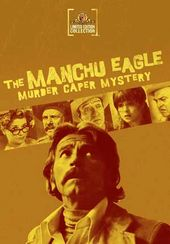 The Manchu Eagle Murder Caper Mystery (Widescreen)