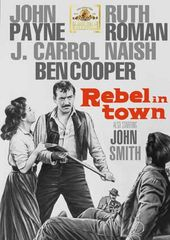 Rebel in Town (Full Screen)