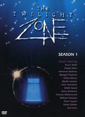 The Twilight Zone - 80's: Season 1 (6-DVD)