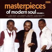 Masterpieces of Modern Soul, Volume 4