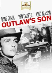 Outlaw's Son (Widescreen)