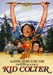Kid Colter (Widescreen)