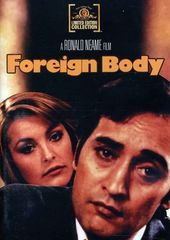 Foreign Body (Widescreen)