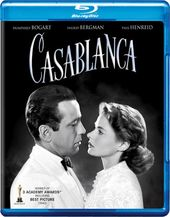 Casablanca (70th Anniversary) (Blu-ray)