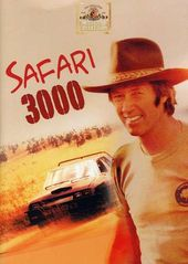 Safari 3000 (Widescreen)
