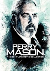Perry Mason - Complete Movie Collection (15-DVD)