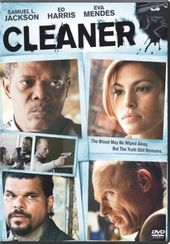 Cleaner (Widescreen)