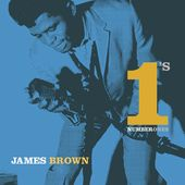 Number 1's: James Brown