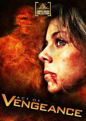 Act of Vengeance (Widescreen)
