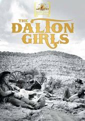 The Dalton Girls (Full Screen)