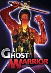 Ghost Warrior (Widescreen)