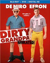 Dirty Grandpa (Blu-ray + DVD)