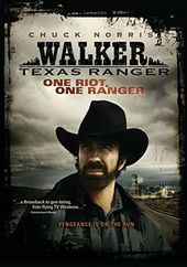 Walker Texas Ranger: One Riot, One Ranger