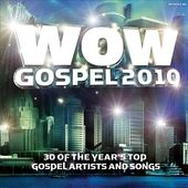 WOW Gospel 2010 (2-CD)