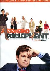 Arrested Development - Season 3 (2-DVD)