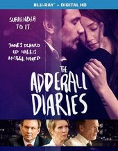 The Adderall Diaries (Blu-ray)