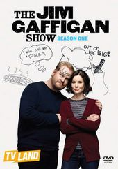 The Jim Gaffigan Show - Season 1 (2-DVD)