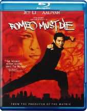Romeo Must Die (Blu-ray)