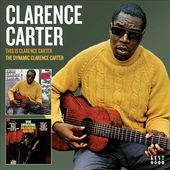 This Is Clarence Carter / The Dynamic Clarence