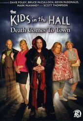 The Kids in the Hall - Death Comes to Town (2-DVD)