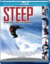 Steep (Blu-ray)