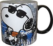 Peanuts - Bad To The Bone - Mug