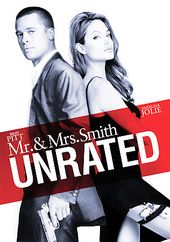 Mr. and Mrs. Smith (Unrated, 2-DVD Collector's