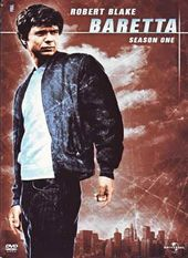 Baretta - Season 1 (3-DVD)