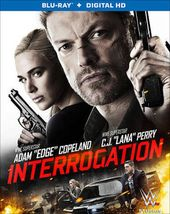 Interrogation (Blu-ray)