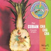 That Cuban Cha-Cha-Cha