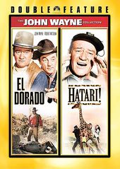 The John Wayne Collection Double Feature: El