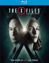 The X-Files - Event Series (Blu-ray)