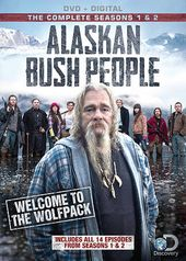 Discovery Channel - Alaskan Bush People -