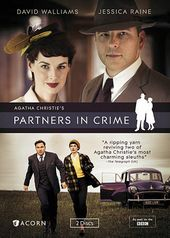 Agatha Christie's Partners in Crime (2-DVD)