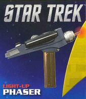 Star Trek Light-Up Phaser