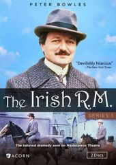 The Irish R.M. - Series 1 (2-DVD)