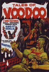 Tales of Voodoo, Volume 2 - Ghost Ninja /